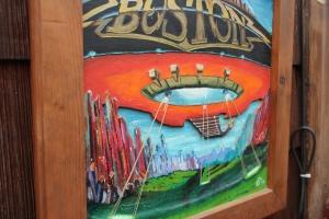 Boston - Don't look Back 2
