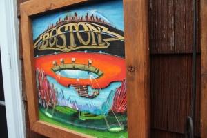 Boston - Don't look Back 4