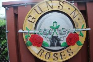 Guns n Roses 3