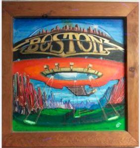 Boston-Don't Look Back
