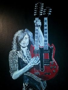 Jimmy Page 2