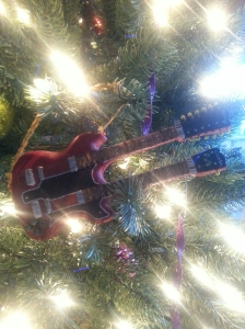 Gibson Christmas
