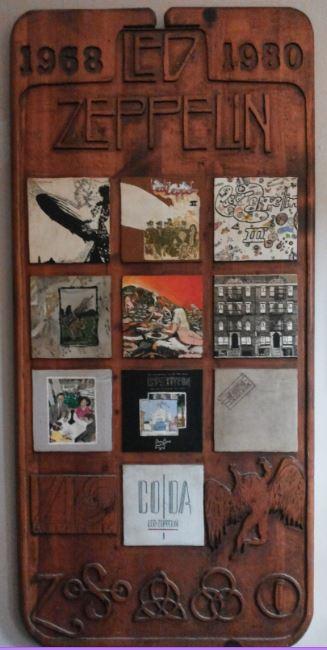 Led Zeppelin - The 10
