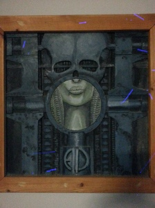 Brain Salad Surgey
