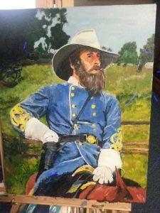 General Longstreet