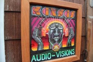 Kansas Audio Vision 2
